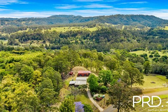 Picture of 144 Link Road, WADEVILLE NSW 2474