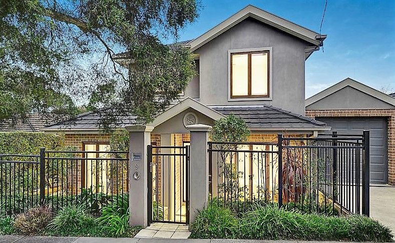 9 Clovelly Crt, Balwyn North VIC 3104, Image 0