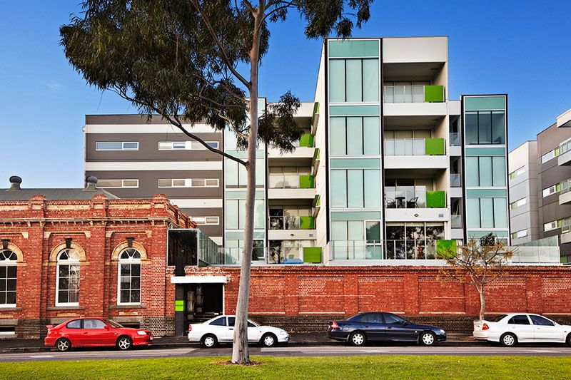 207/60-93 Macaulay Road, North Melbourne VIC 3051, Image 0