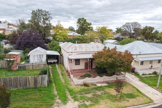Picture of 17 Hamilton Street, SOUTH BATHURST NSW 2795