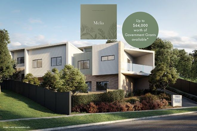 Picture of Melia, 47 Carolyn Street, ADAMSTOWN HEIGHTS NSW 2289