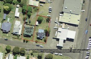 Picture of 12 and 14 Rayner Street, Casino NSW 2470
