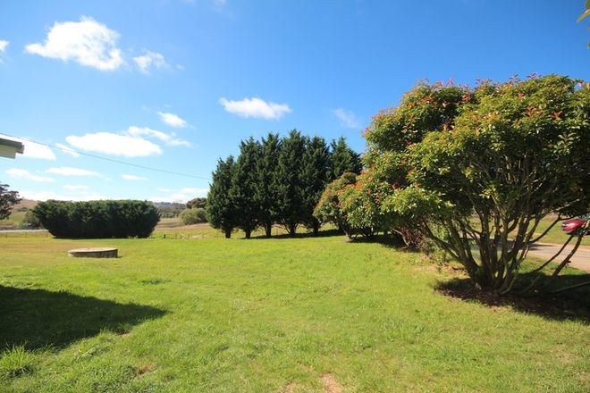 Picture of 8 Butterfactory Lane, OBERON NSW 2787