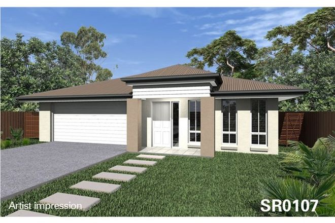 Picture of Lot 303 The Mill Estate, WAUCHOPE NSW 2446
