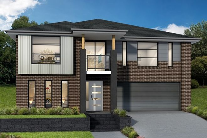 Picture of LOT 11/20 Stringer Road, KELLYVILLE NSW 2155