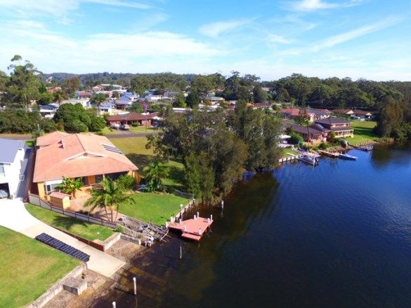 19 CORANG AVENUE, Sussex Inlet NSW 2540, Image 0