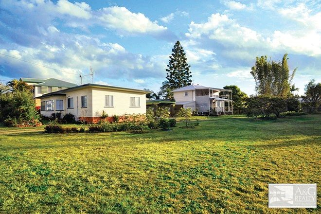 Picture of 133 Sussex St, MARYBOROUGH QLD 4650