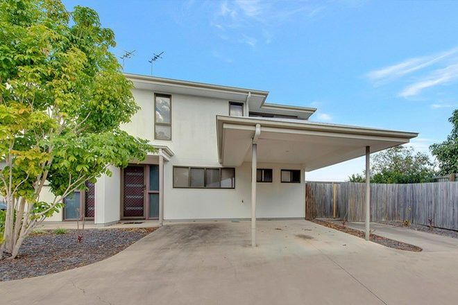 Picture of 3/19 Morris Ave, CALLIOPE QLD 4680