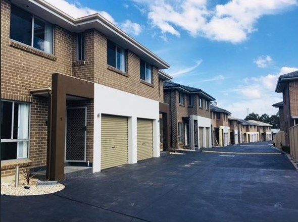 209-219 Holbeche Road, Blacktown NSW 2148, Image 2