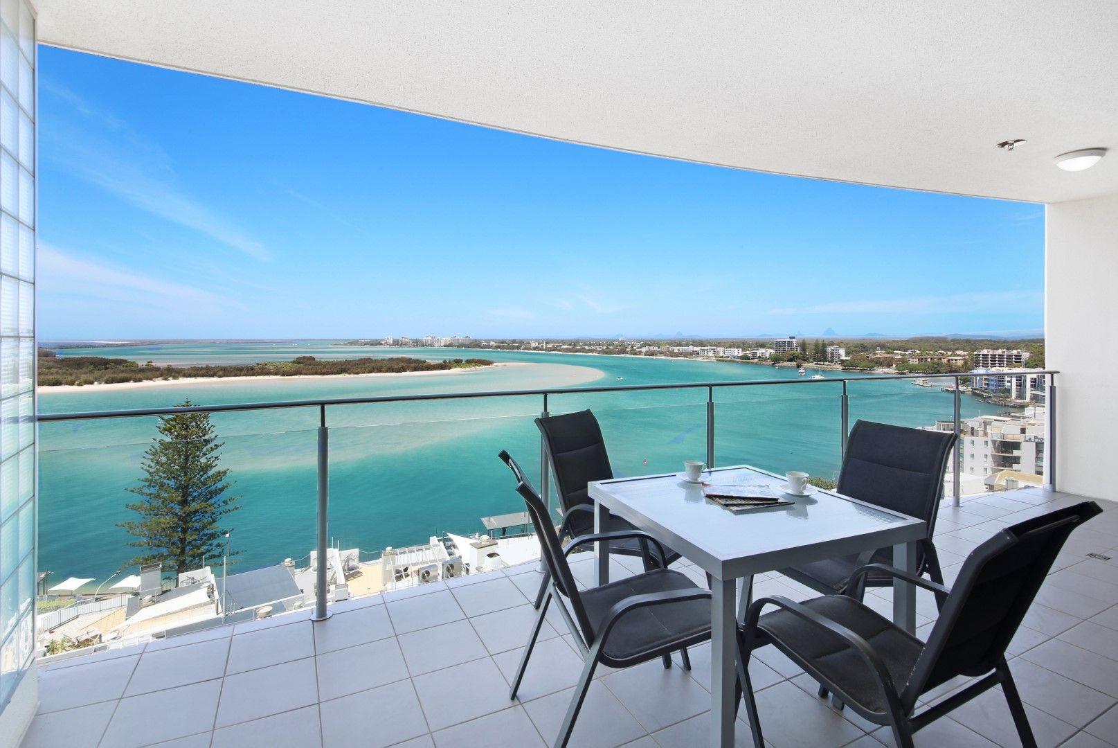 903/12 Otranto Avenue, Caloundra QLD 4551, Image 0
