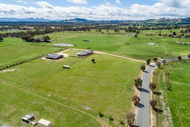 Picture of 21 Coogera Circuit, JINDERA NSW 2642