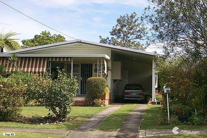 Picture of 60 Eyre Street, MOUNT GRAVATT EAST QLD 4122