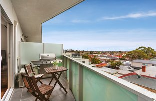 Picture of 313/481 High Street, Northcote VIC 3070