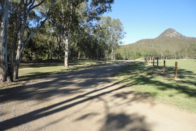 Picture of 348-410 Wards Road, SOUTH RIPLEY QLD 4306