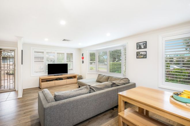 Picture of 6/91-93 Loftus Avenue, LOFTUS NSW 2232