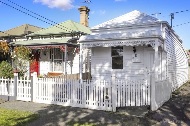 Picture of 83 The  Parade, ASCOT VALE VIC 3032