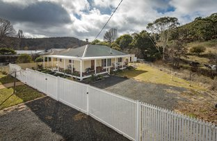 Picture of 31 Kurrajong Street, Captains Flat NSW 2623