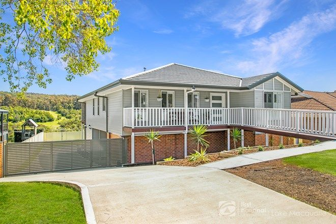 Picture of 132 Woodford Street, MINMI NSW 2287
