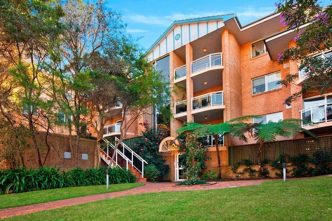 Picture of 5/11 Water Street, HORNSBY NSW 2077
