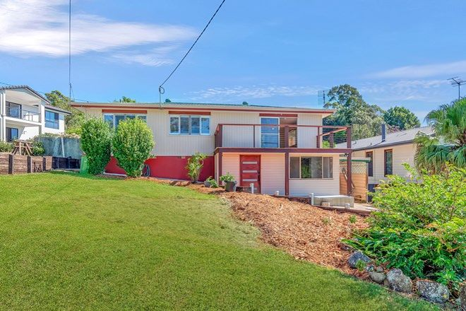 Picture of 19 Loop Road, LOWER BEECHMONT QLD 4211