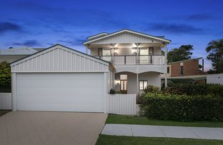 Picture of 122 Melville Terrace, Manly QLD 4179