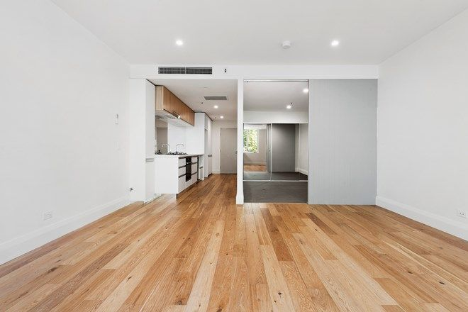Picture of 104/122 Hunter Street, NEWCASTLE NSW 2300