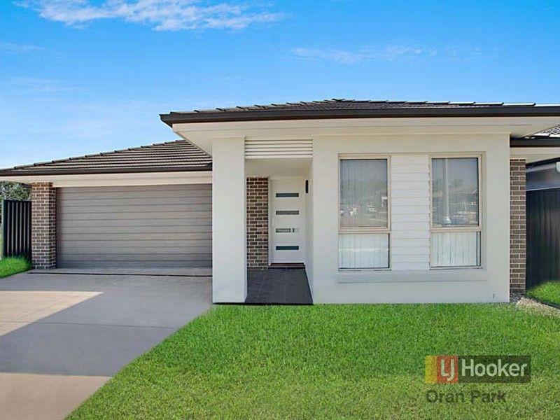 105 Skaife Street, Oran Park NSW 2570, Image 0
