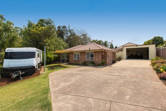 Picture of 182 Maryland Drive, MARYLAND NSW 2287
