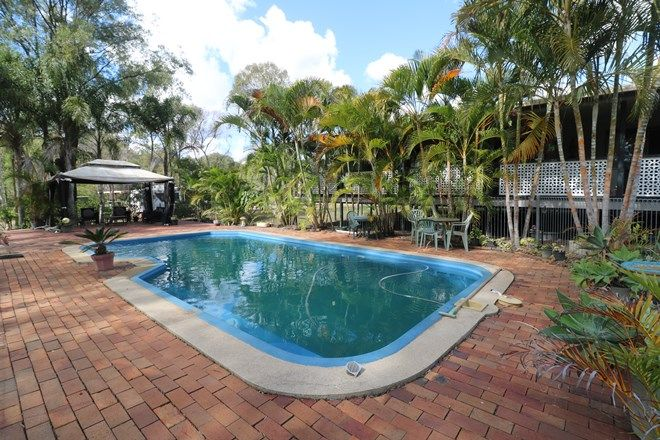 Picture of 26 Onoprienkos Road, GREGORY RIVER QLD 4660