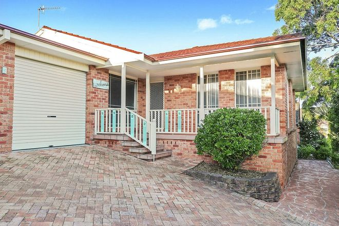 Picture of 2/3 Robert  Place, BATEAU BAY NSW 2261