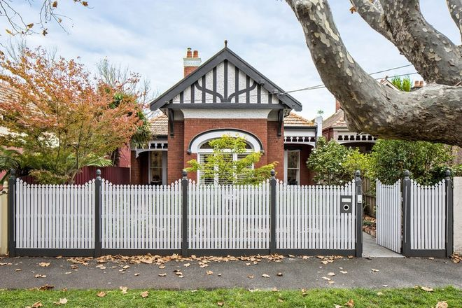 Picture of 7 York Street, ST KILDA WEST VIC 3182