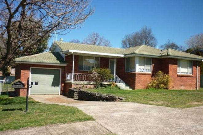 Picture of 5 Somers Place, BLAYNEY NSW 2799