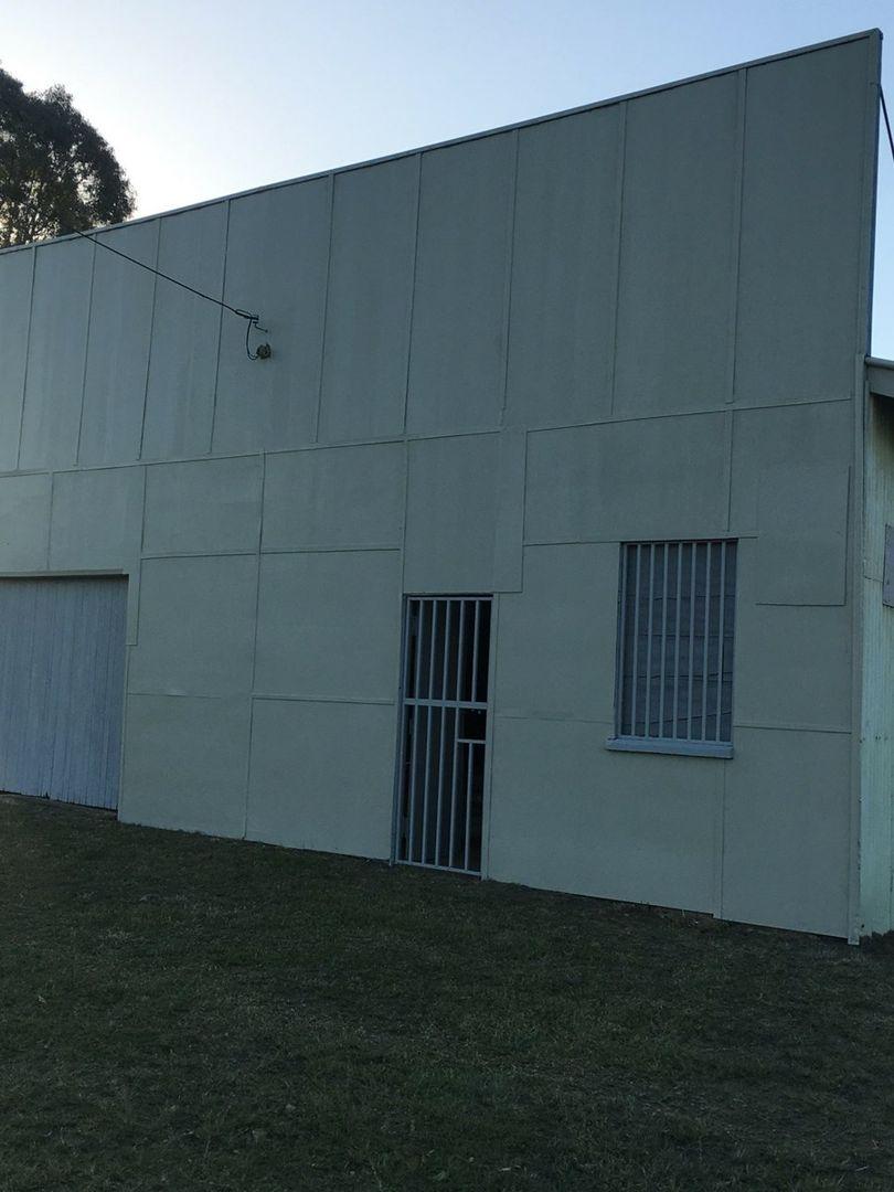 16 Main Street, Maidenwell QLD 4615, Image 1