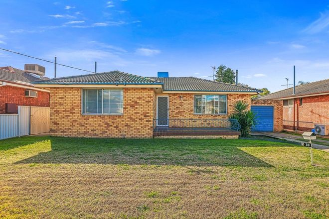 Picture of 38 Margaret Street, TAMWORTH NSW 2340