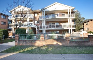 Picture of 4/61-63 Reynolds Avenue, Bankstown NSW 2200