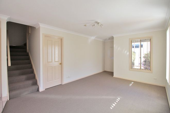 Picture of 4/11 Grandview Street, PARRAMATTA NSW 2150