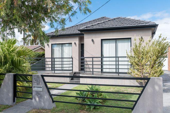 Picture of 23 Park Road, SANS SOUCI NSW 2219