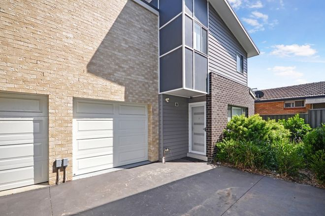 Picture of 6/18 Janet Street, JESMOND NSW 2299