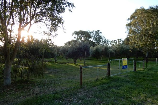 Picture of Allotment 100 Stock Route Road, LAURA SA 5480