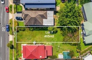 Picture of 38 Burrai Street, Morningside QLD 4170
