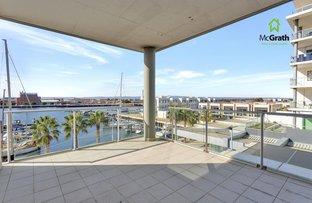 Picture of 313/2-6 Pilla Avenue, New Port SA 5015