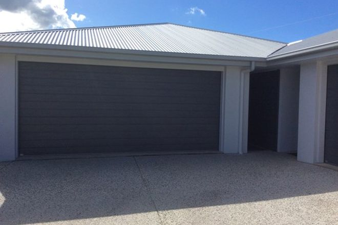 Picture of 1/53 Haselwood Cres, MERIDAN PLAINS QLD 4551