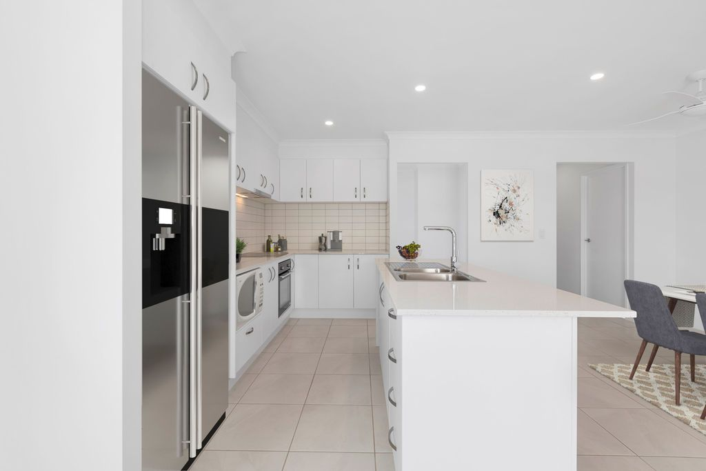 Lot 1326 NEW ROAD, Palmview QLD 4553, Image 1