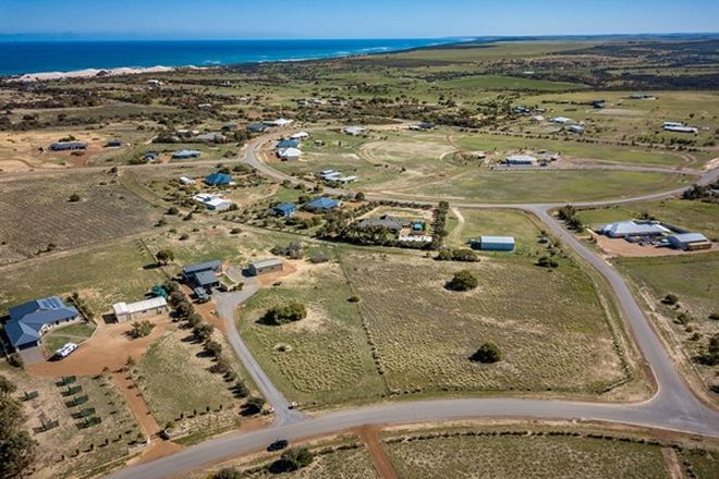 Picture of Lot 201 Wittenoom Circle, WHITE PEAK WA 6532