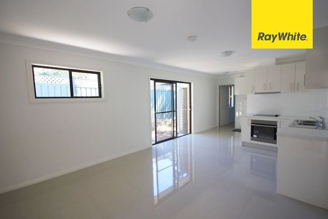 Picture of 39a Phillip Street, CAMPBELLTOWN NSW 2560