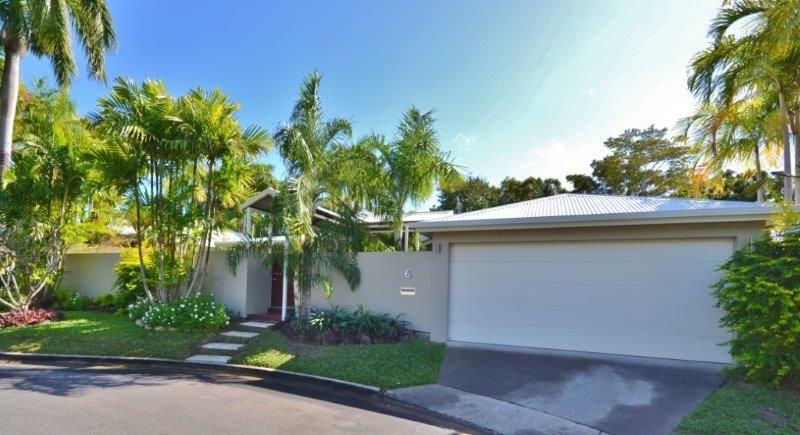 6 LAMBUS STREET, Palm Cove QLD 4879, Image 1