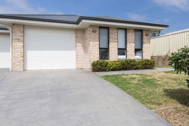 Picture of 2/14 Surveyors Way, LITHGOW NSW 2790