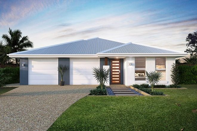 Picture of LOT 50 Michael St, PELICAN WATERS QLD 4551