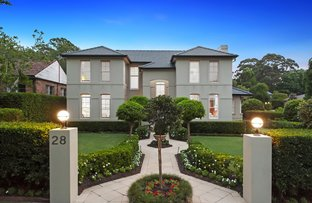 Picture of 28 Greendale Avenue, Pymble NSW 2073