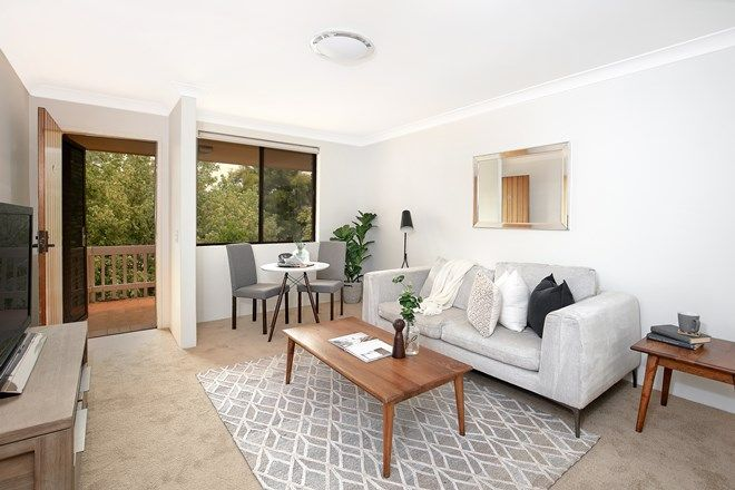 Picture of 40/33 Denman Parade, NORMANHURST NSW 2076